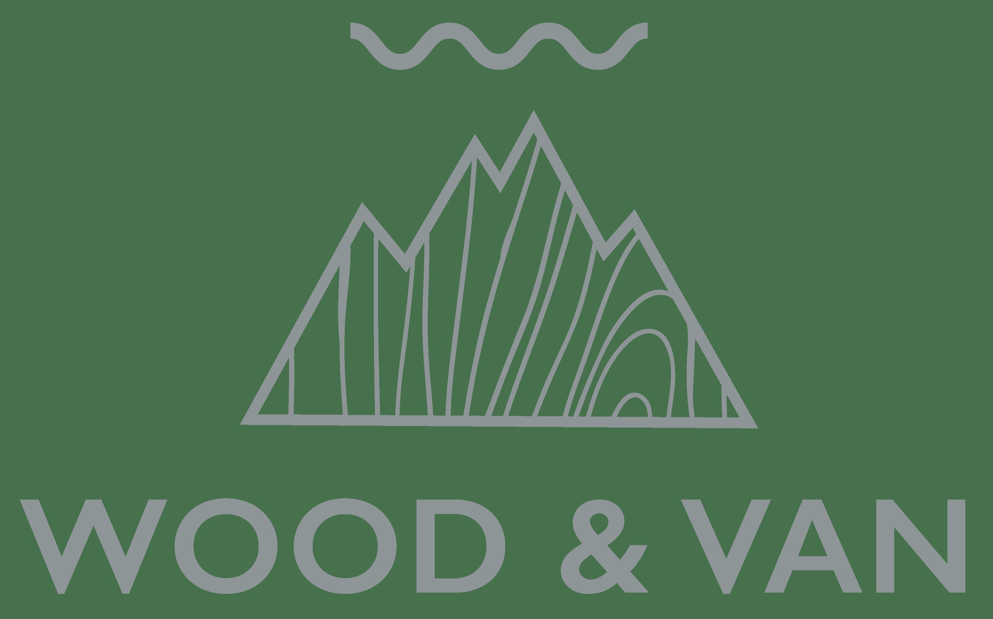wood and van
